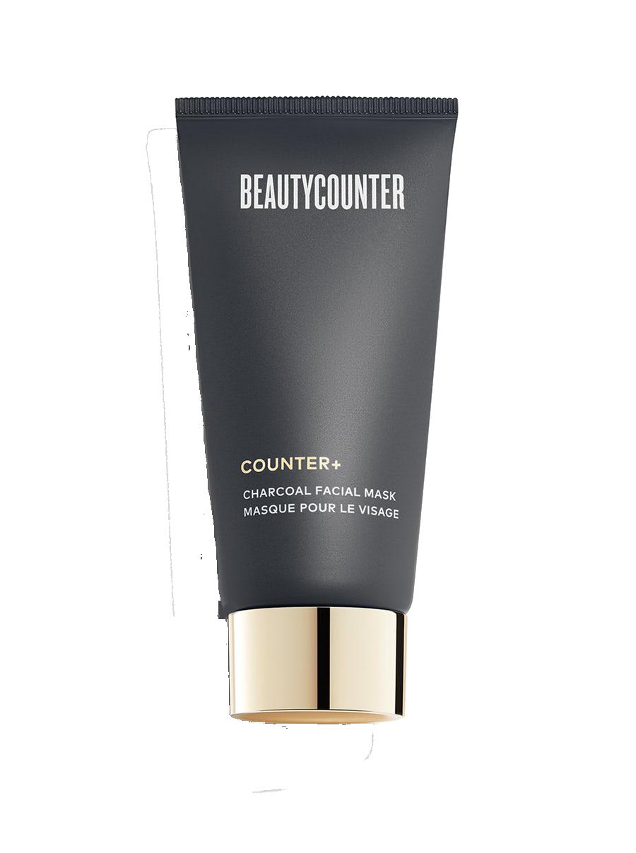 beautycounter Counter+ Charcoal Facial Mask