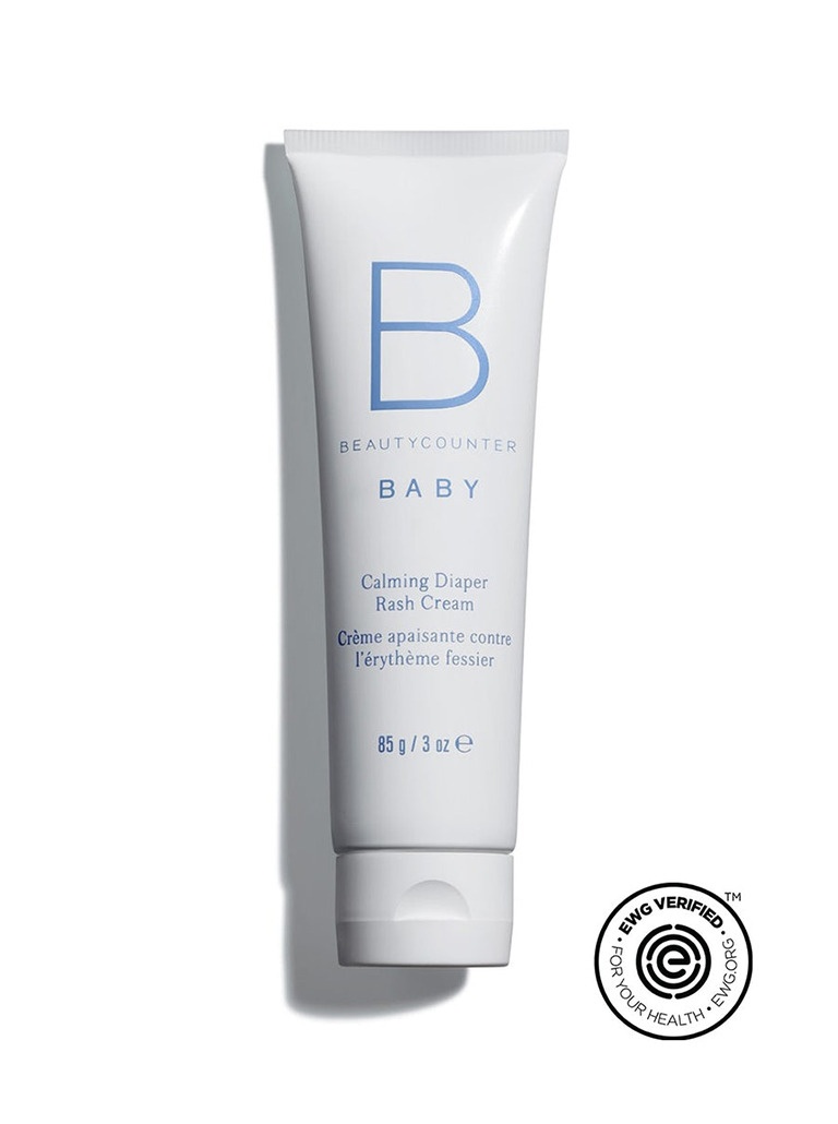 beautycounter Baby Calming Diaper Rash Cream