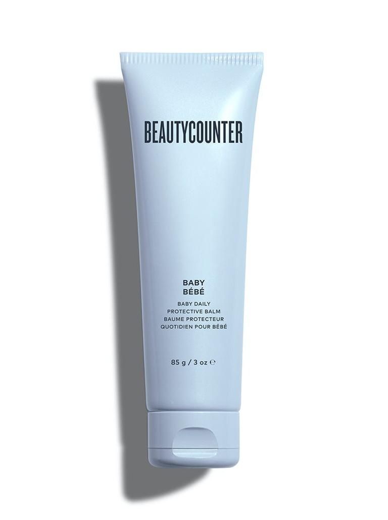 beautycounter Baby Daily Protective Balm