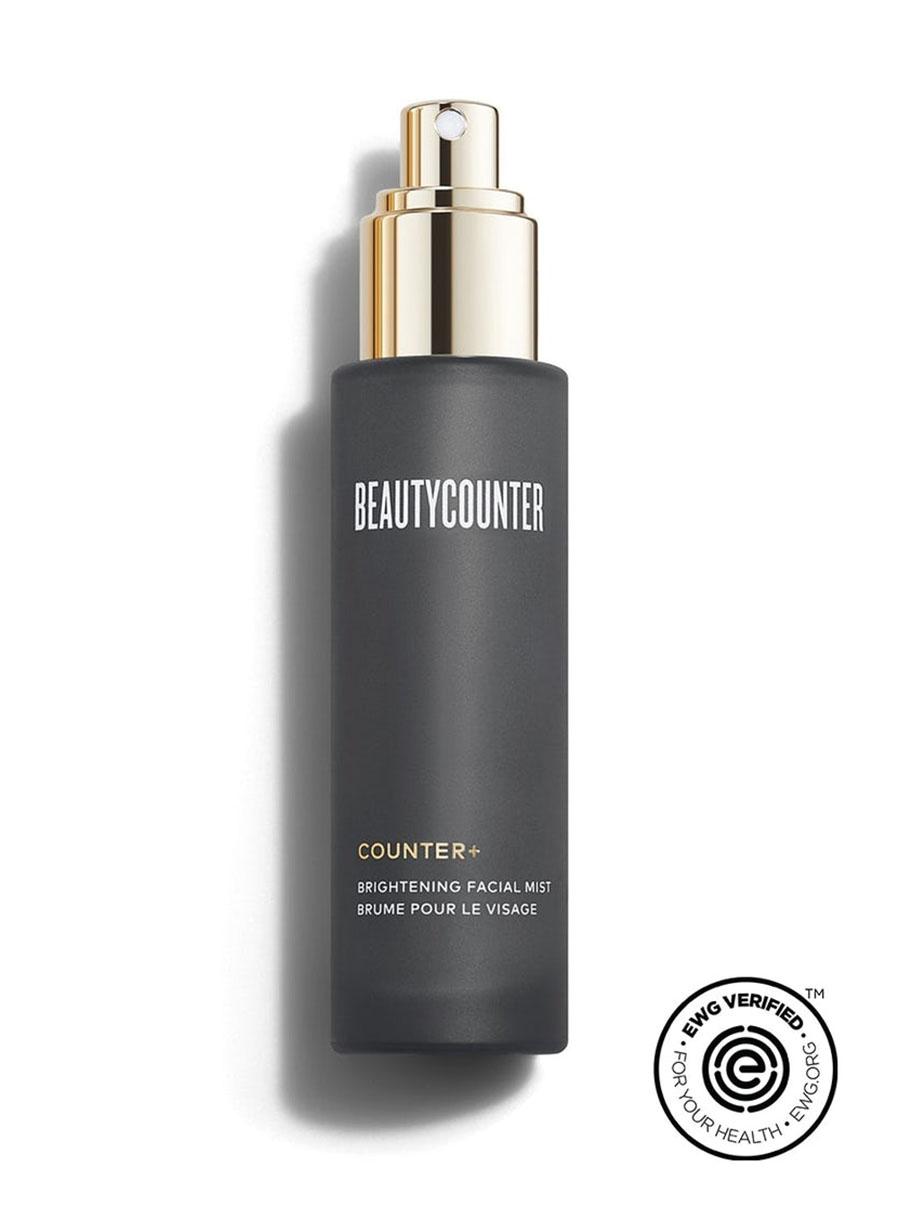 beautycounter Counter+ Brightening Facial Mist