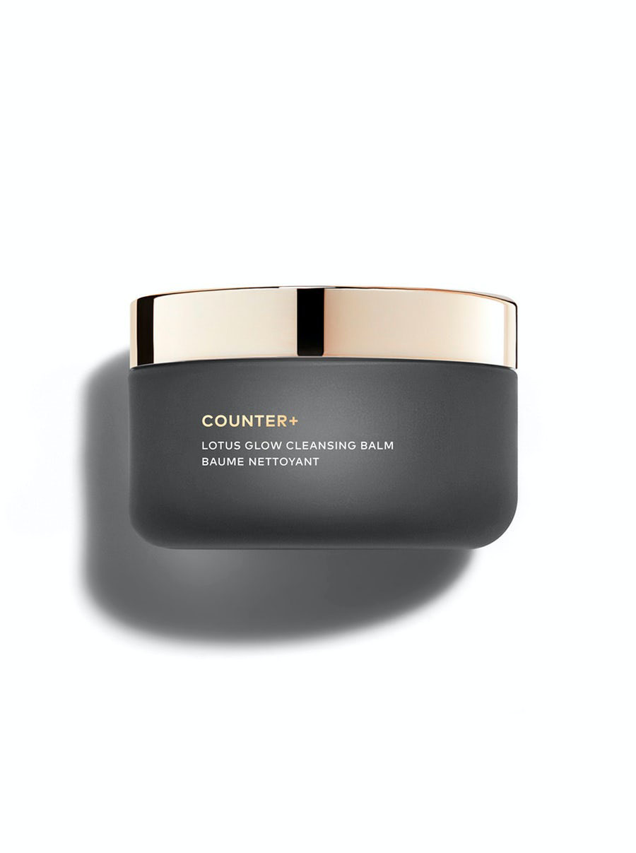 beautycounter Counter+ Lotus Glow Cleansing Balm