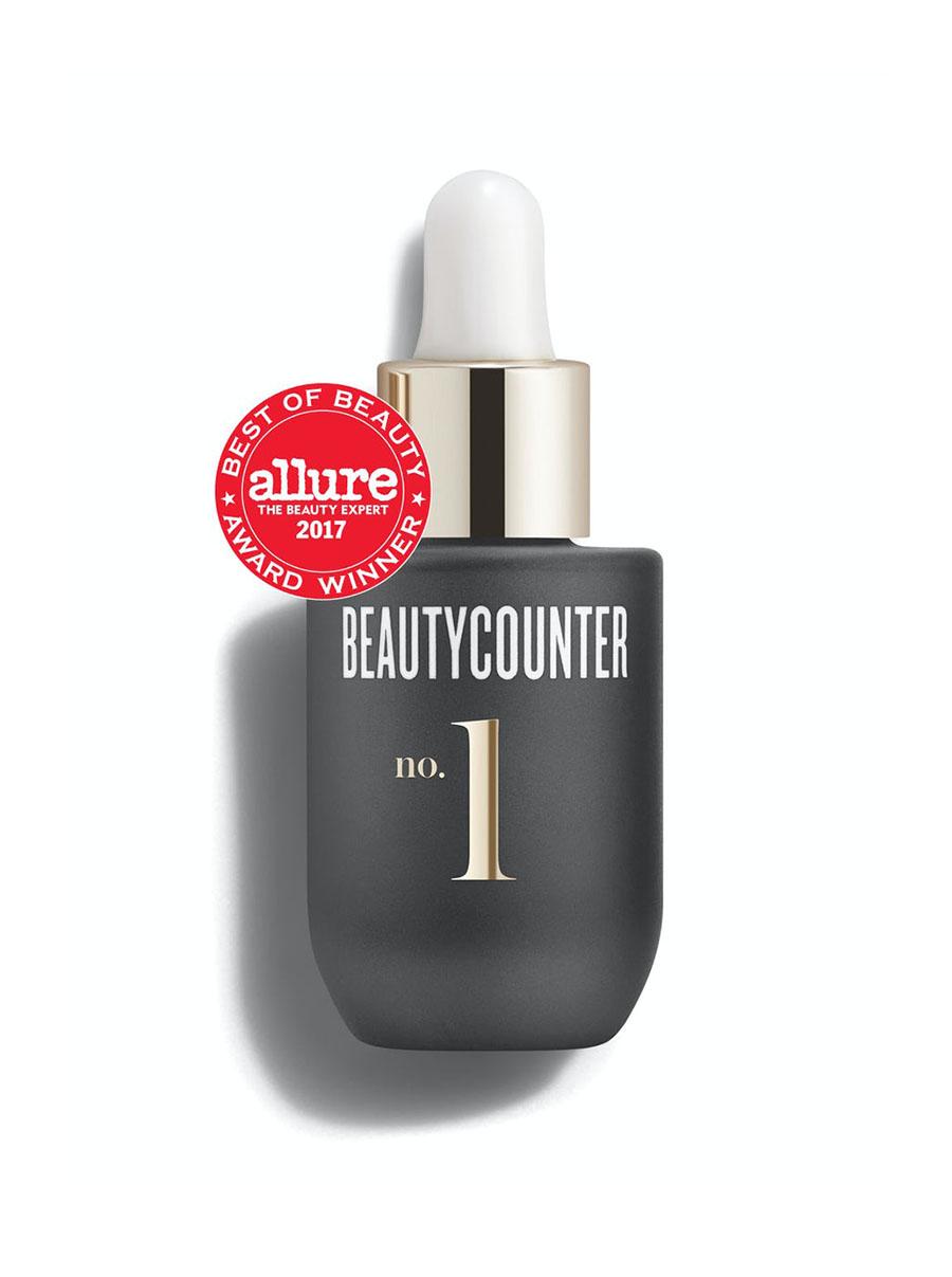 beautycounter Counter+ No. 1 Brightening Facial Oil