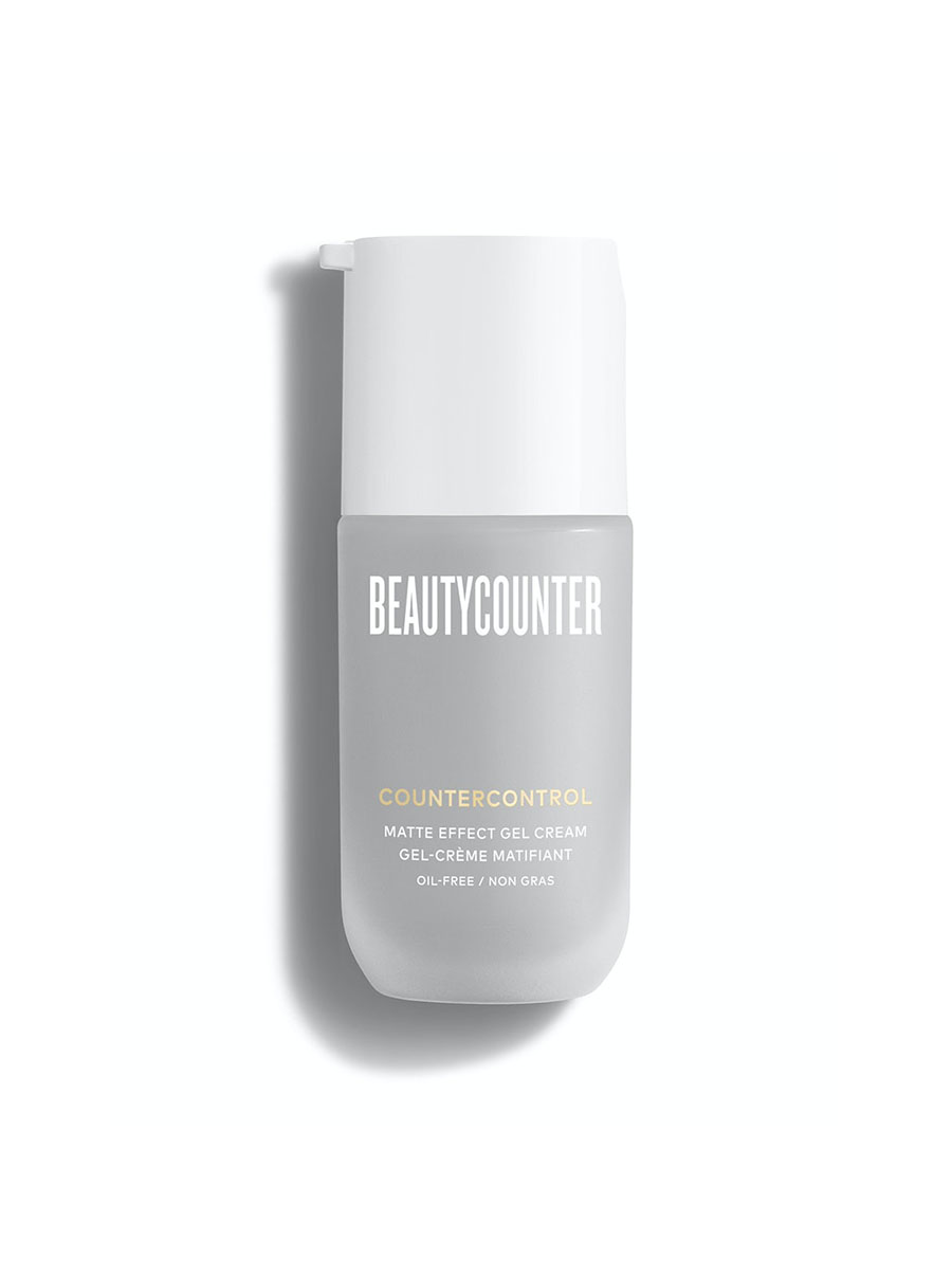 beautycounter Countercontrol Matte Effect Gel Cream