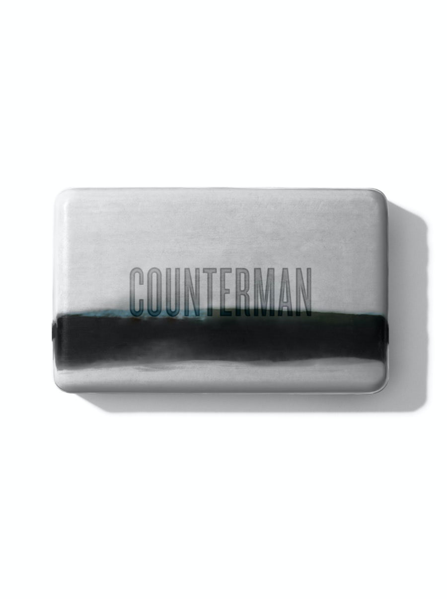 beautycounter Counterman Charcoal Body Bar