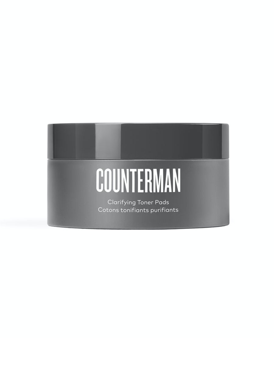 beautycounter Counterman Clarifying Toner Pads