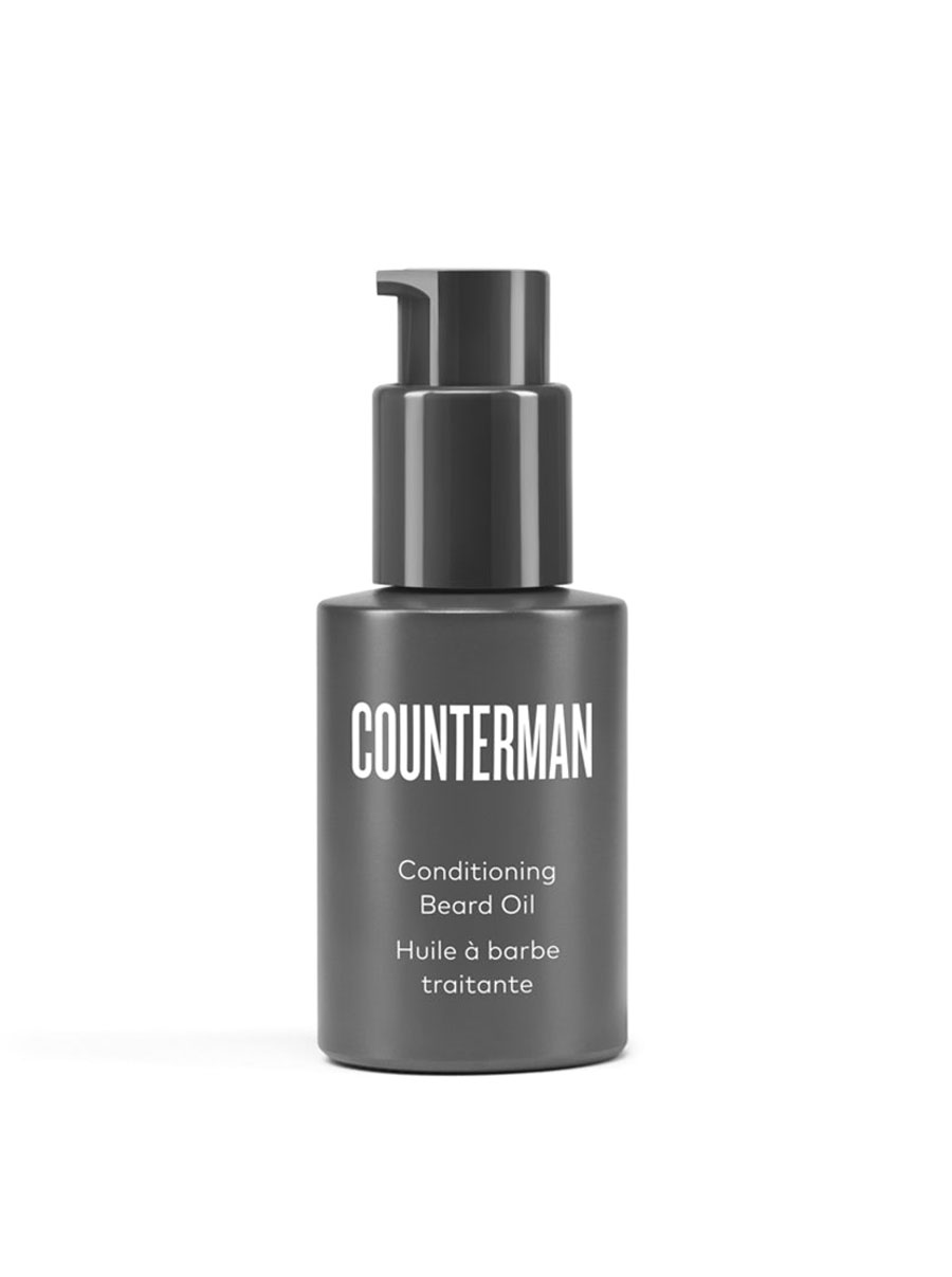 beautycounter Counterman Conditioning Beard Oil