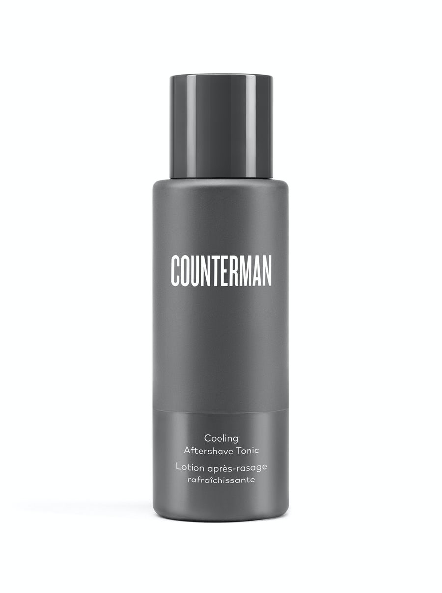 beautycounter Counterman Cooling Aftershave Tonic