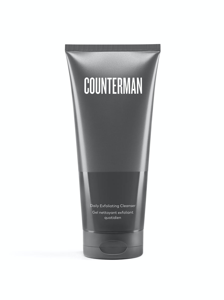 beautycounter Counterman Daily Exfoliating Cleanser