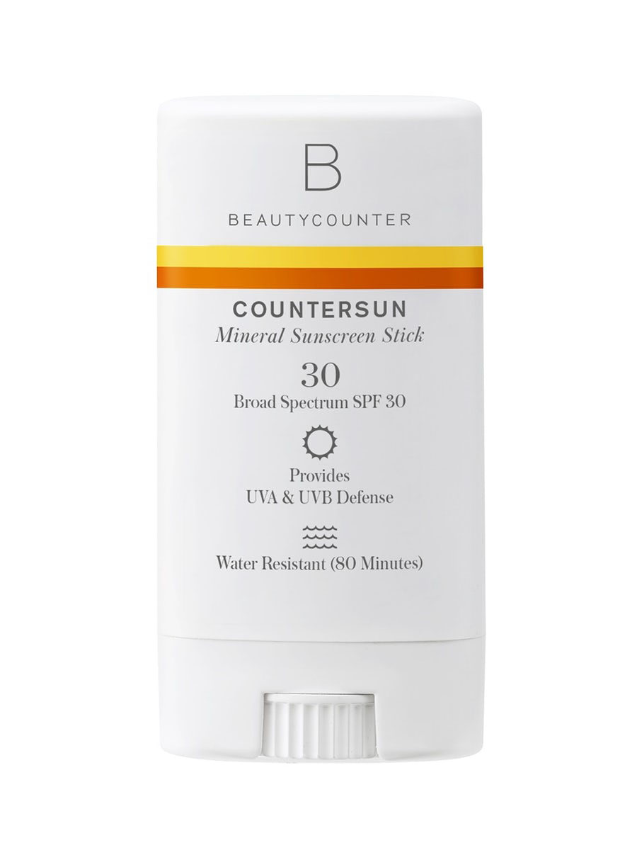 beautycounter Countersun Mineral Sunscreen Stick SPF 30