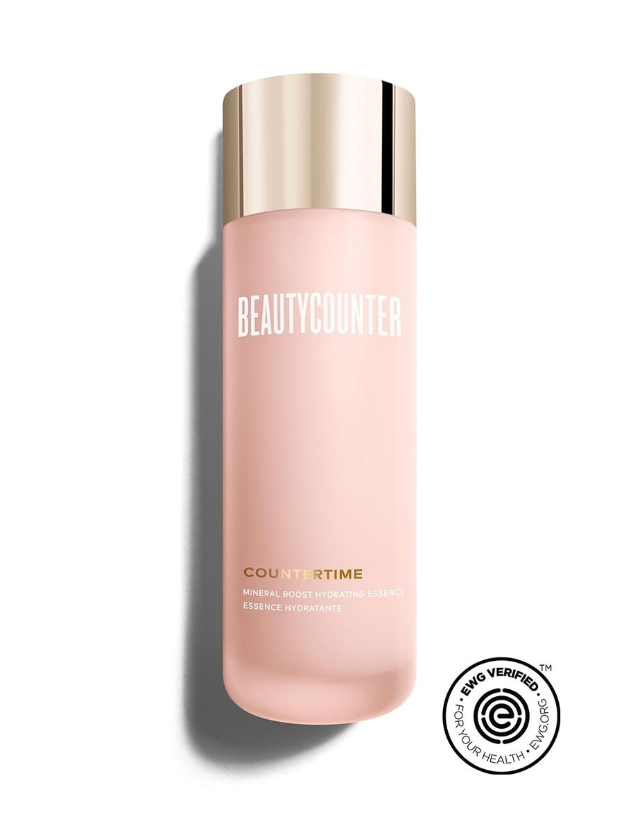 beautycounter Countertime Mineral Boost Hydrating Essence