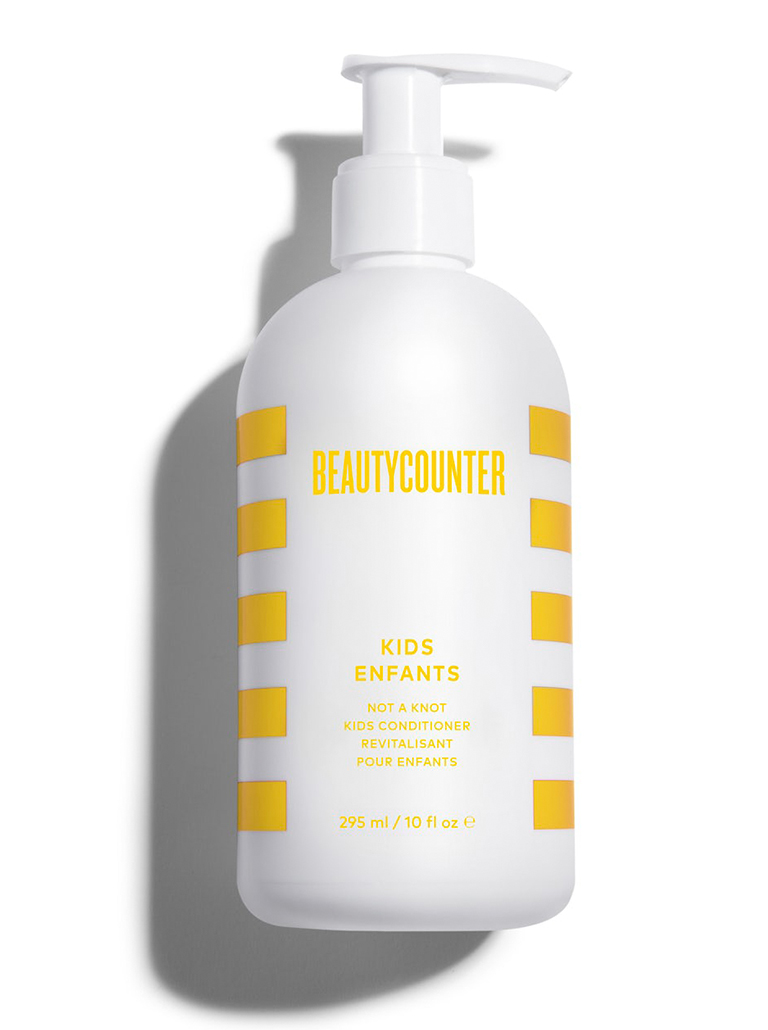 beautycounter Not a Knot Kids Conditioner