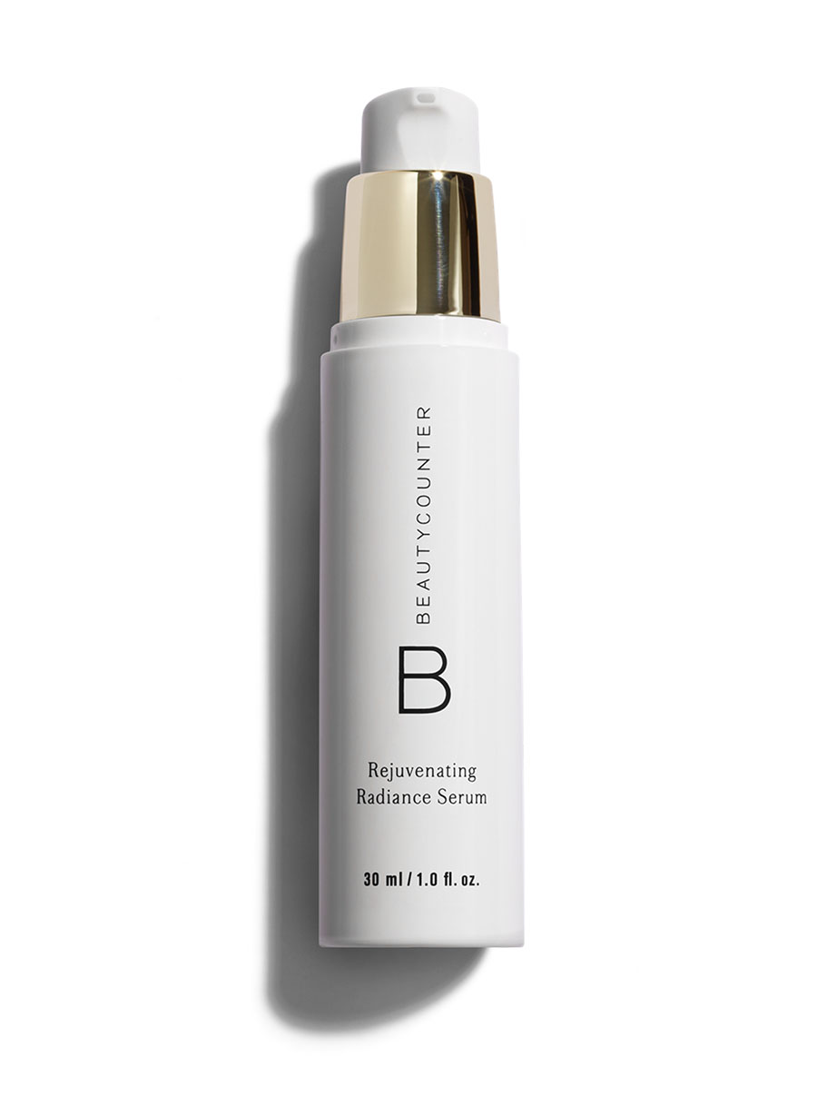 beautycounter  Rejuvenating Radiance Serum