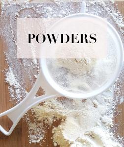 palma wellness nutrition shop powders