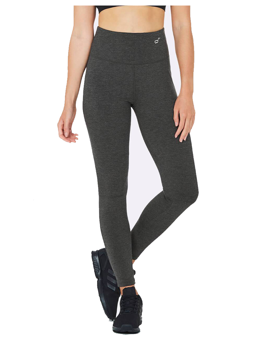 boody Active High-Waisted Full Leggings