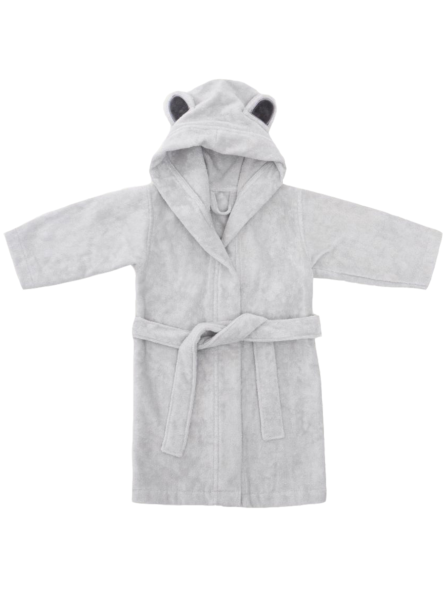 Natemia Bamboo Bathrobe for Babies and Toddlers
