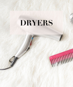 palma wellness hair dryer shop beauty