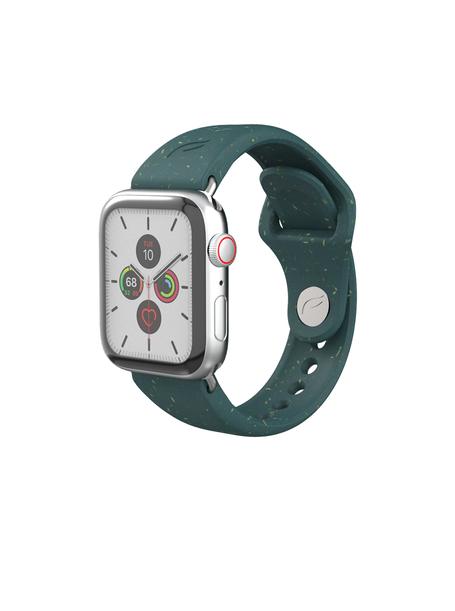 pela case Eco-Friendly Watch Band Apple Watch
