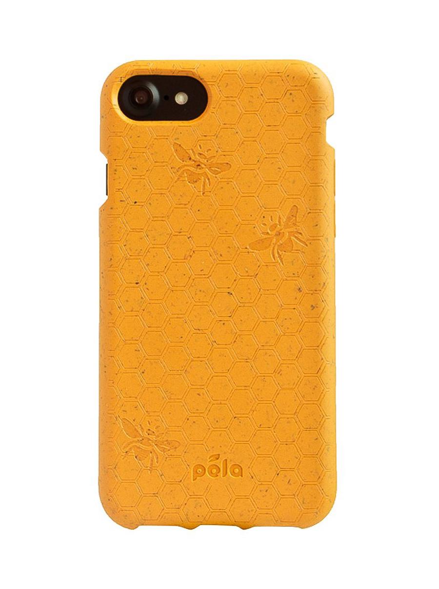 pela case honey bee iphone case