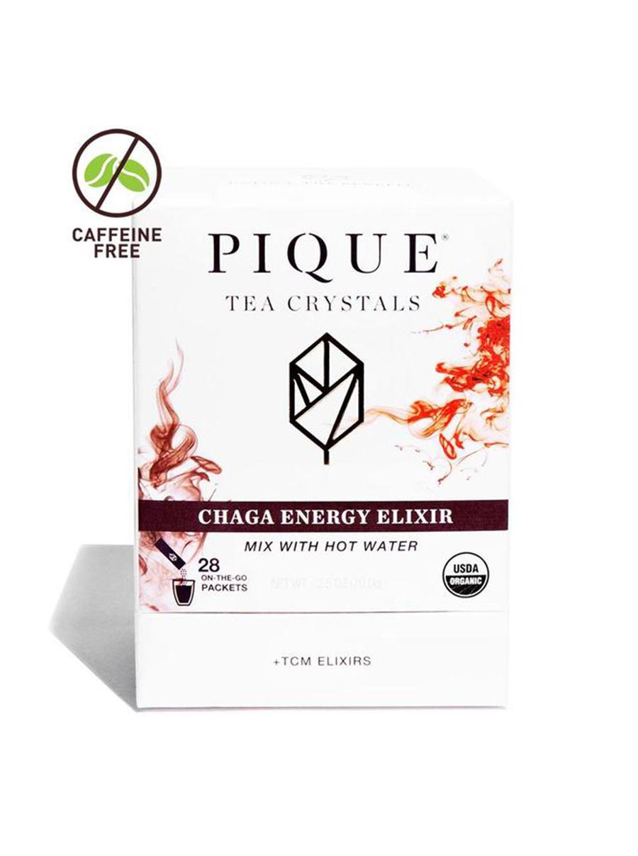 pique tea chaga energy elixir