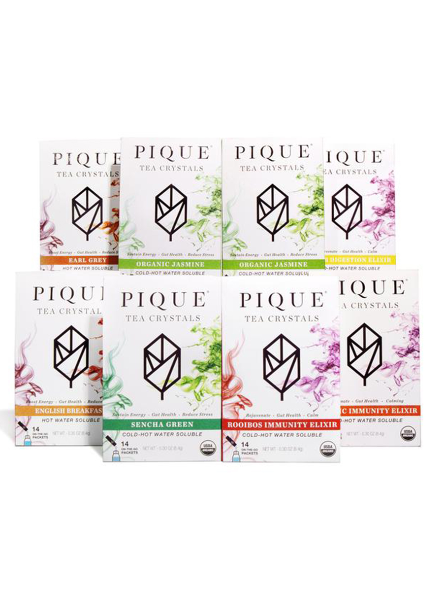 pique tea ultimate immune support