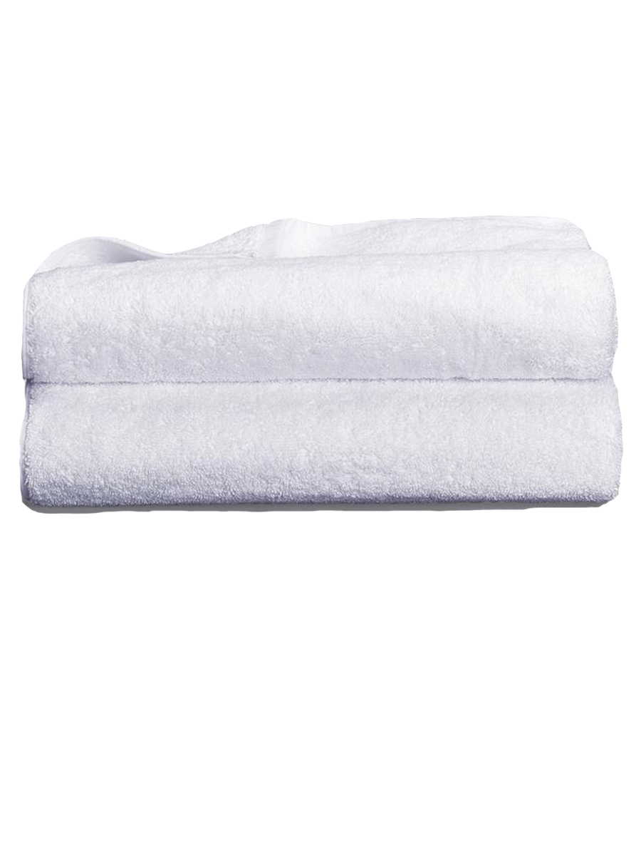 sol organics super plush organic bath towel